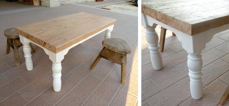 tavoli in legno usati design casa creativa e mobili
